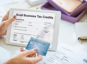 Impact of the Tax Reform Bill to Small Businesses