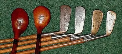 Alexander Improves your Golf!
