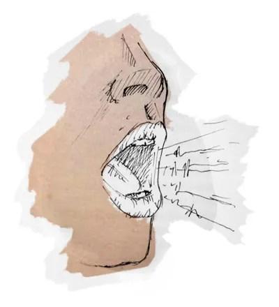 Alexander Technique breathing