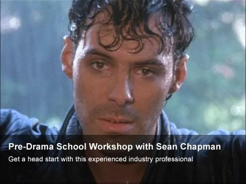 Alexander Technique - Drama Workshop with Sean Chapman