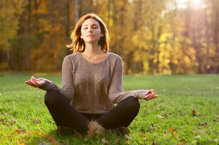 Alexander Technique and Meditation