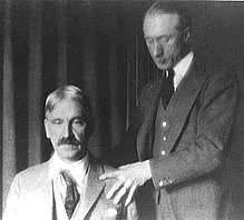 John Dewey & F M Alexander