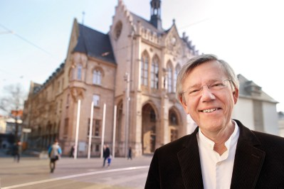 Alexander Thumfart |Rathaus