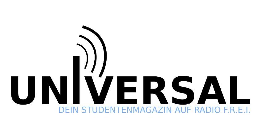 UNIversal ist Dein Studierendenmagazin für Erfurt.