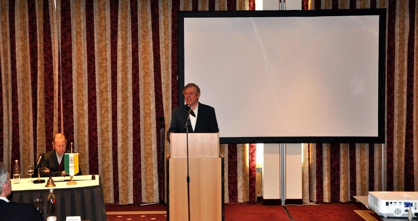 Jahresversammlung Kleingärtner e.V.