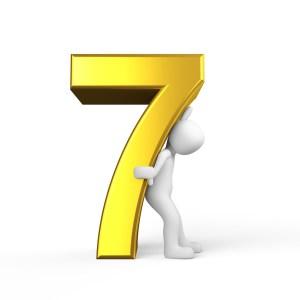 uitleg geven (7 stappen)