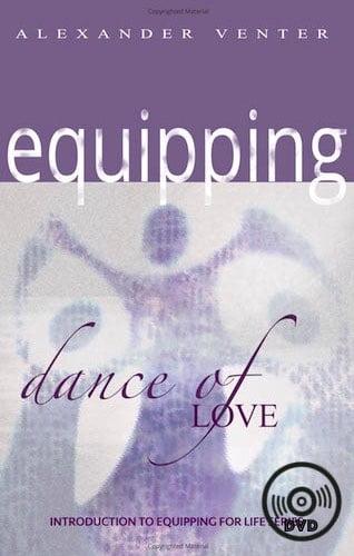 Follow Dance of Love (6 teachings DVD set)
