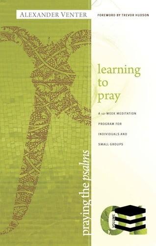 Bundle of 'Praying The Psalms 1' Teachings