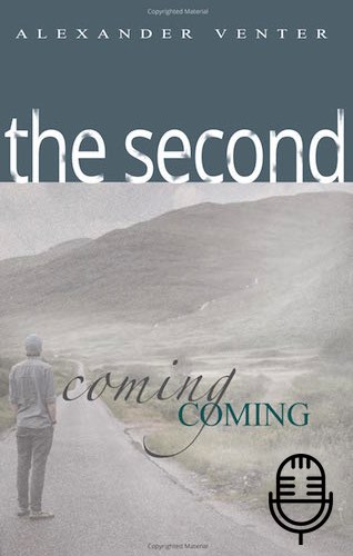 Second Coming (6 teachings MP3 set)