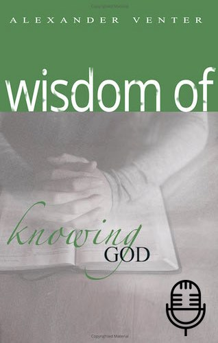 Wisdom of Knowing God (5 teachings MP3 set)
