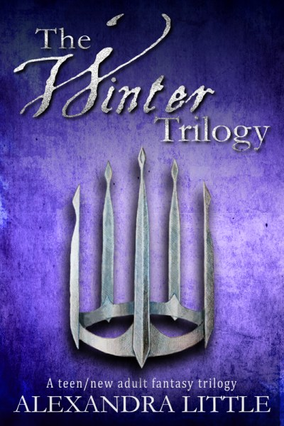 The Winter Trilogy 2019-10-25 800 pixels