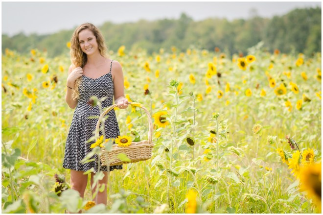 Alexandra Michelle Photography- Burnside Sunflower Farm-77