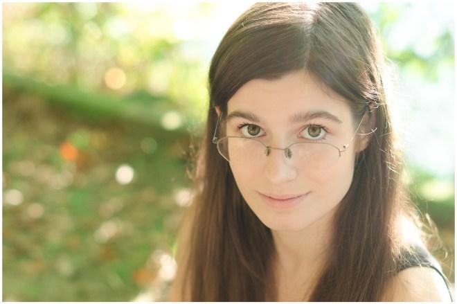 Alexandra Michelle Photography- Senior Portrait - Sarah Bullen-19