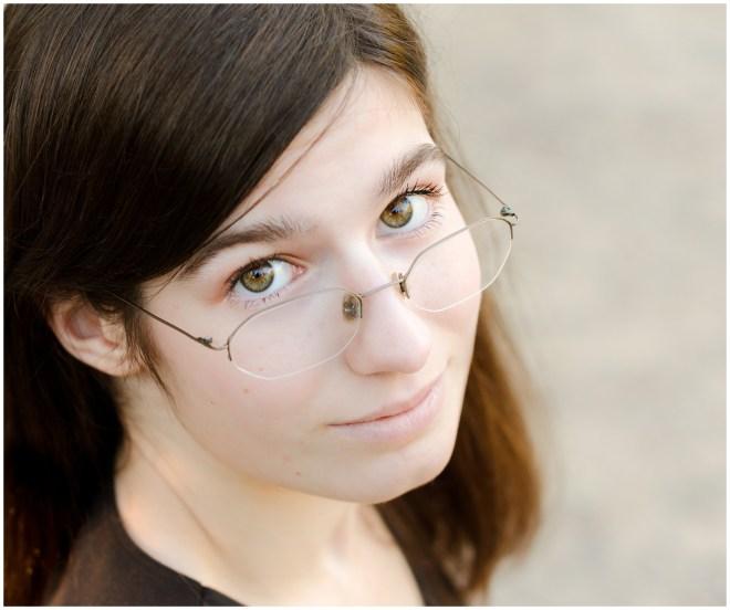 Alexandra Michelle Photography- Senior Portrait - Sarah Bullen-23