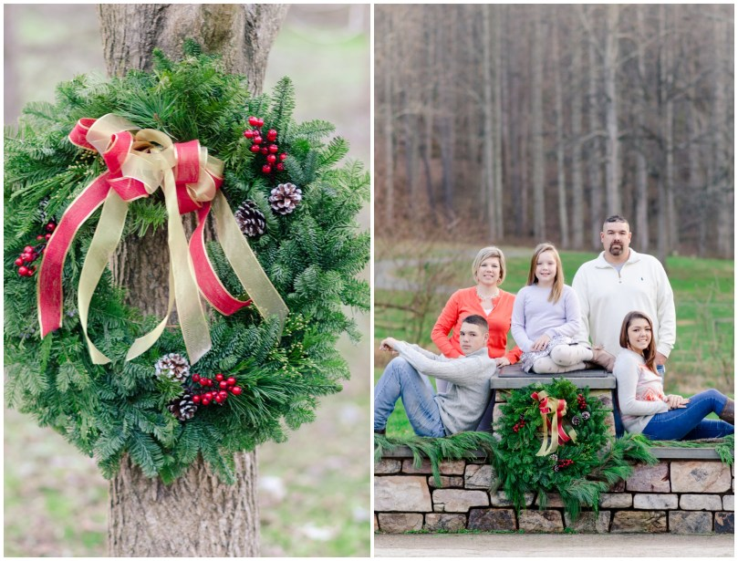 Alexandra Michelle Photography - Christmas 2015 Mullins-40