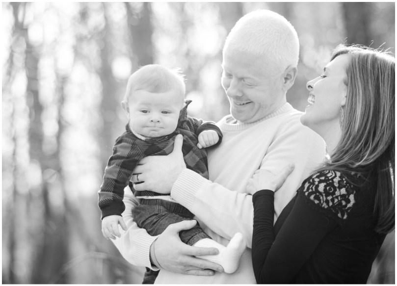 Alexandra Michelle Photography - 6 months - Harrigan-18