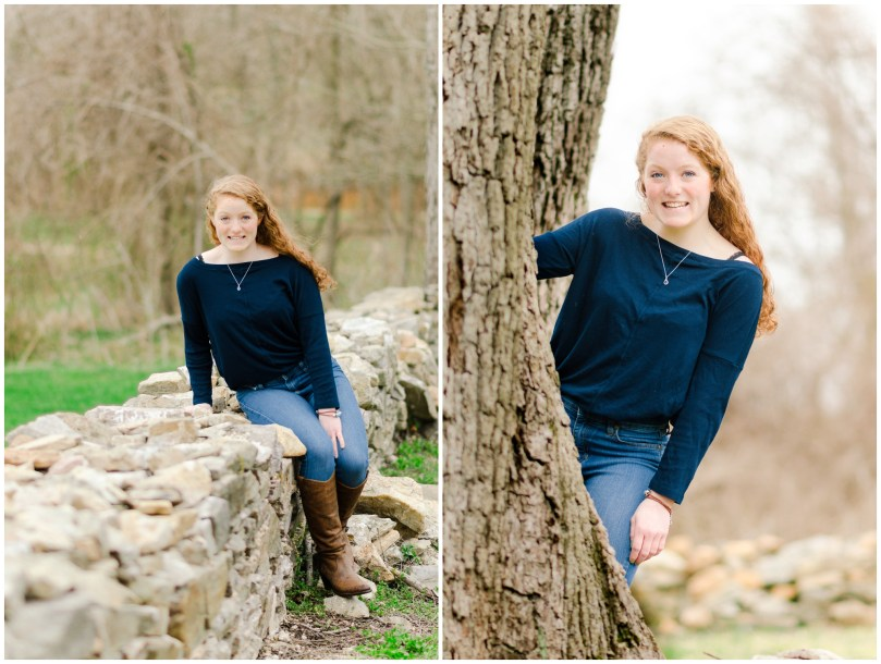 Alexandra Michelle Photography - Maggie Owens Senior-19