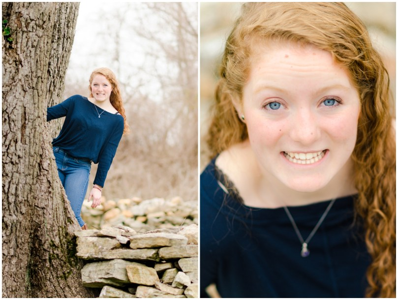 Alexandra Michelle Photography - Maggie Owens Senior-25