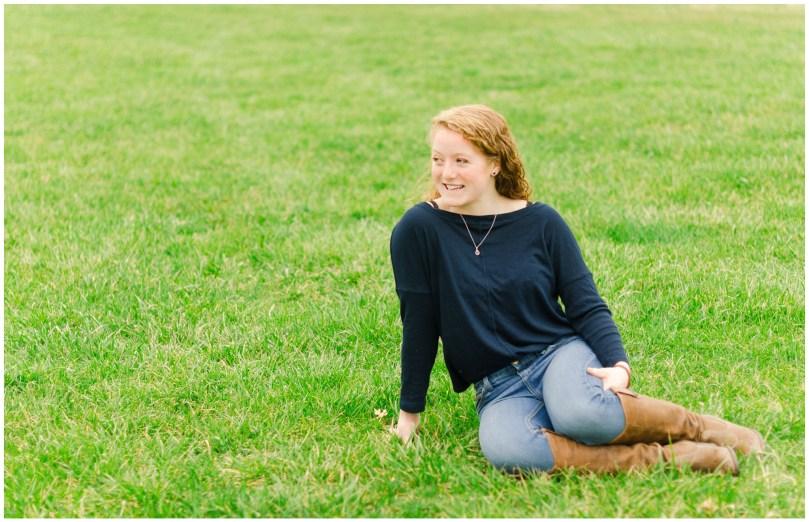 Alexandra Michelle Photography - Maggie Owens Senior-3