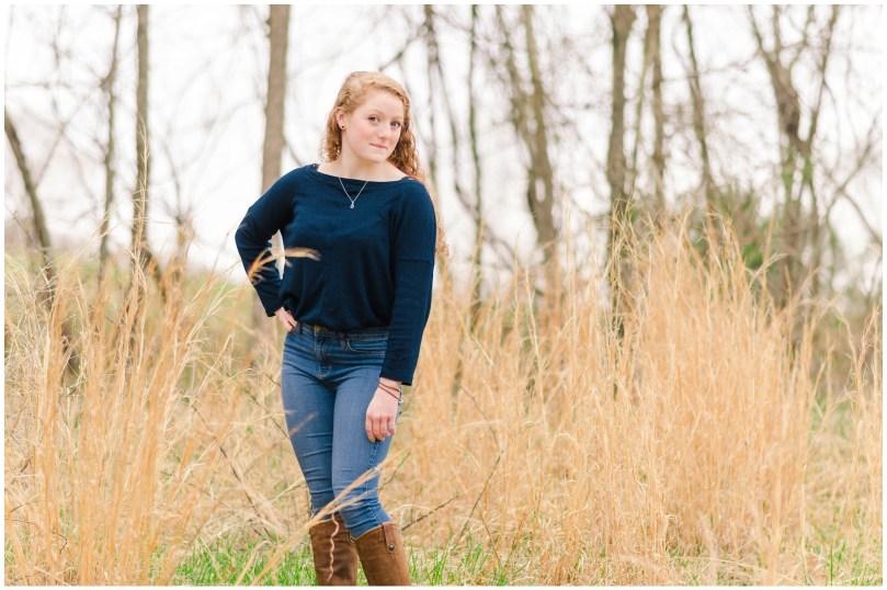 Alexandra Michelle Photography - Maggie Owens Senior-6