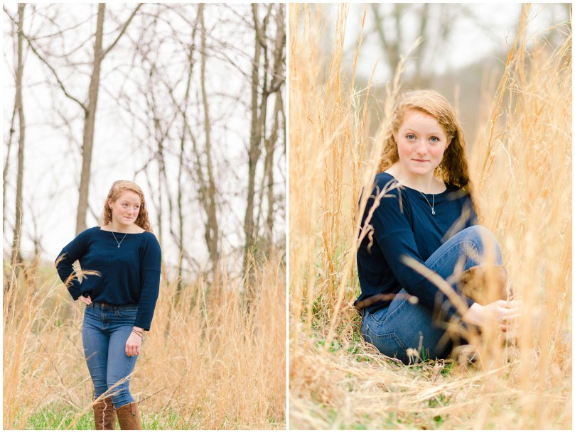 Alexandra Michelle Photography - Maggie Owens Senior-7
