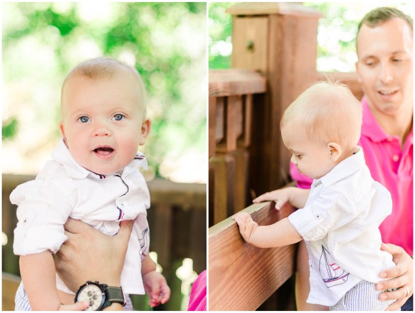 Alexandra Michelle Photography - Milestone 2 - 9 months - Cole Kinsler-5