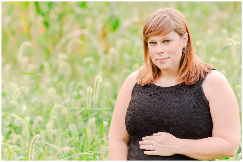 Alexandra Michelle Photography - Milestone 1 -Crump Park - Maternity Deihr-79