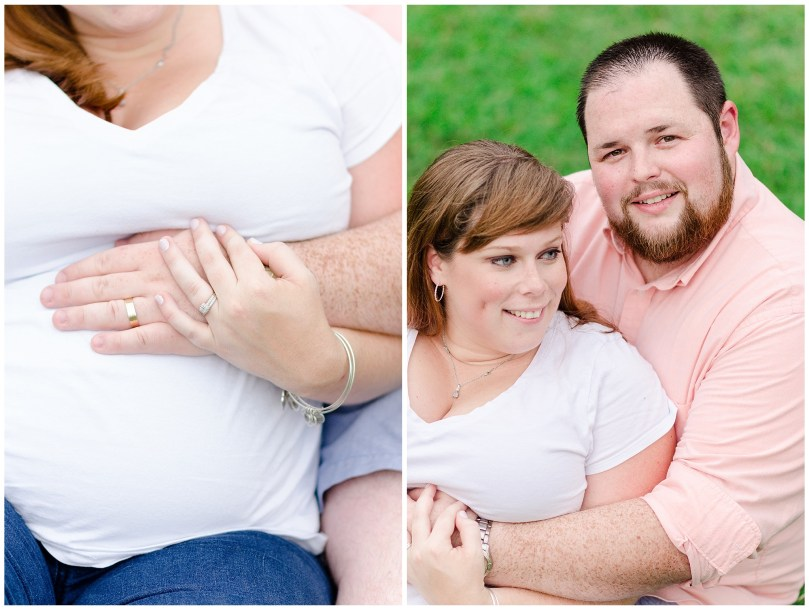 Alexandra Michelle Photography - Milestone 1 -Maternity Deihr-38