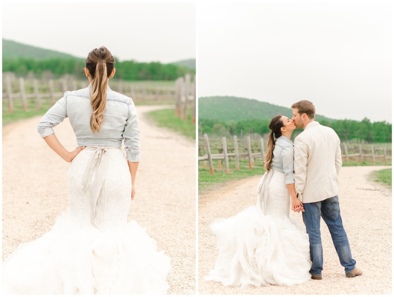 Alexandra Michelle Photography - Keswick Vineyard - 1 Year Anniversary - Andersons-69