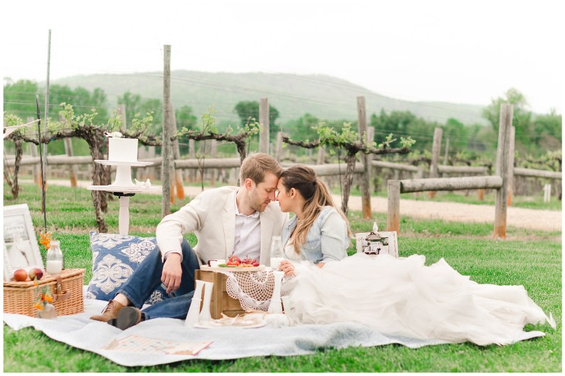 Alexandra Michelle Photography - Keswick Vineyard - 1 Year Anniversary - Andersons-99