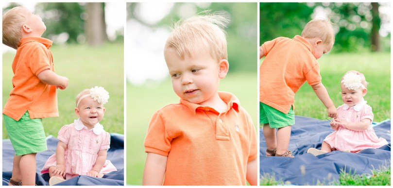 Alexandra Michelle Photography - Family Portraits - Francisco-74
