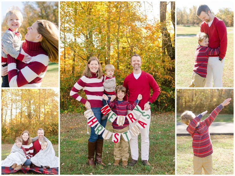 Alexandra Michelle Photography - Christmas Minis 2016- Meadors-17