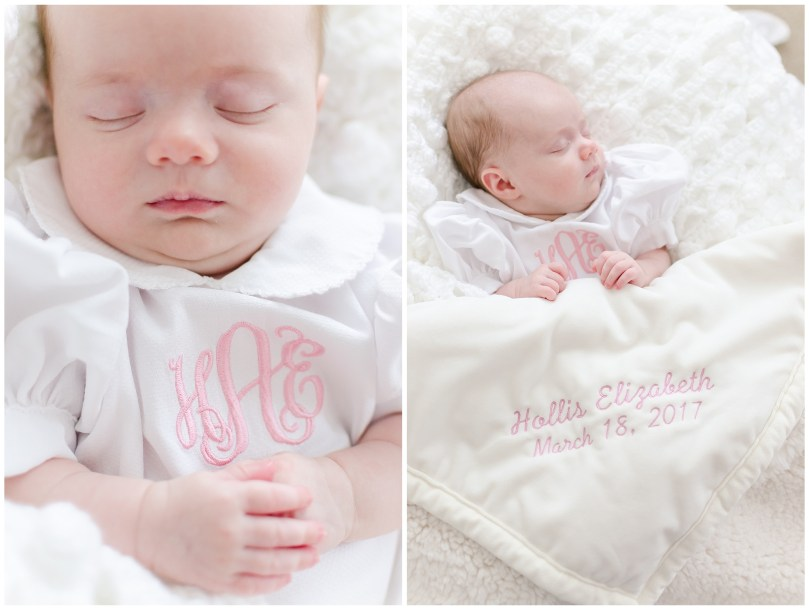 Alexandra Michelle Photography - Hollis Autry - Newborn-41