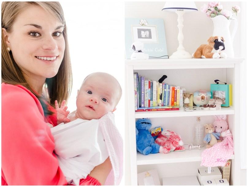 Alexandra Michelle Photography - Hollis Autry - Newborn-61