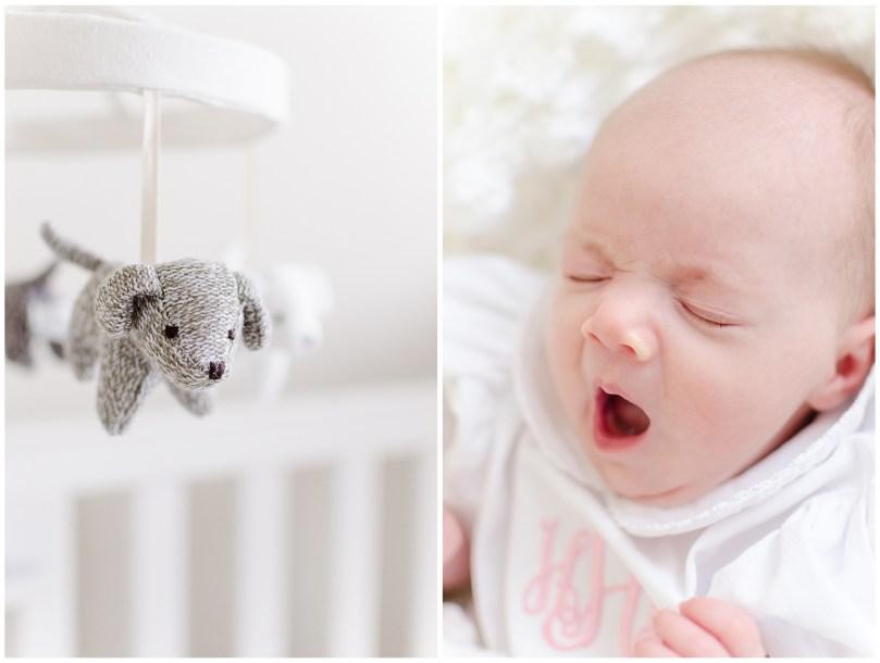 Alexandra Michelle Photography - Hollis Autry - Newborn-66