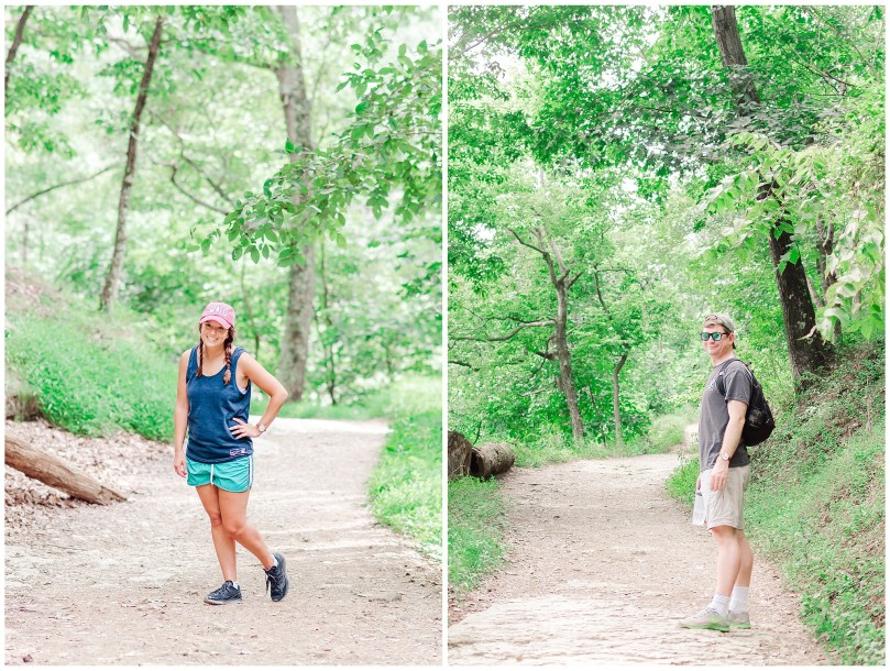 Alexandra Michelle Photography - Harper's Ferry - One Year Anniversary-13