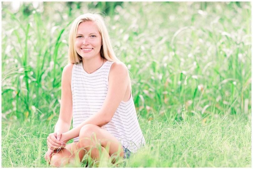 Alexandra Michelle Photography - Senior Portrait - Summer 2018 - Belle Isle - Richmond Virginia - Jadlowski-12