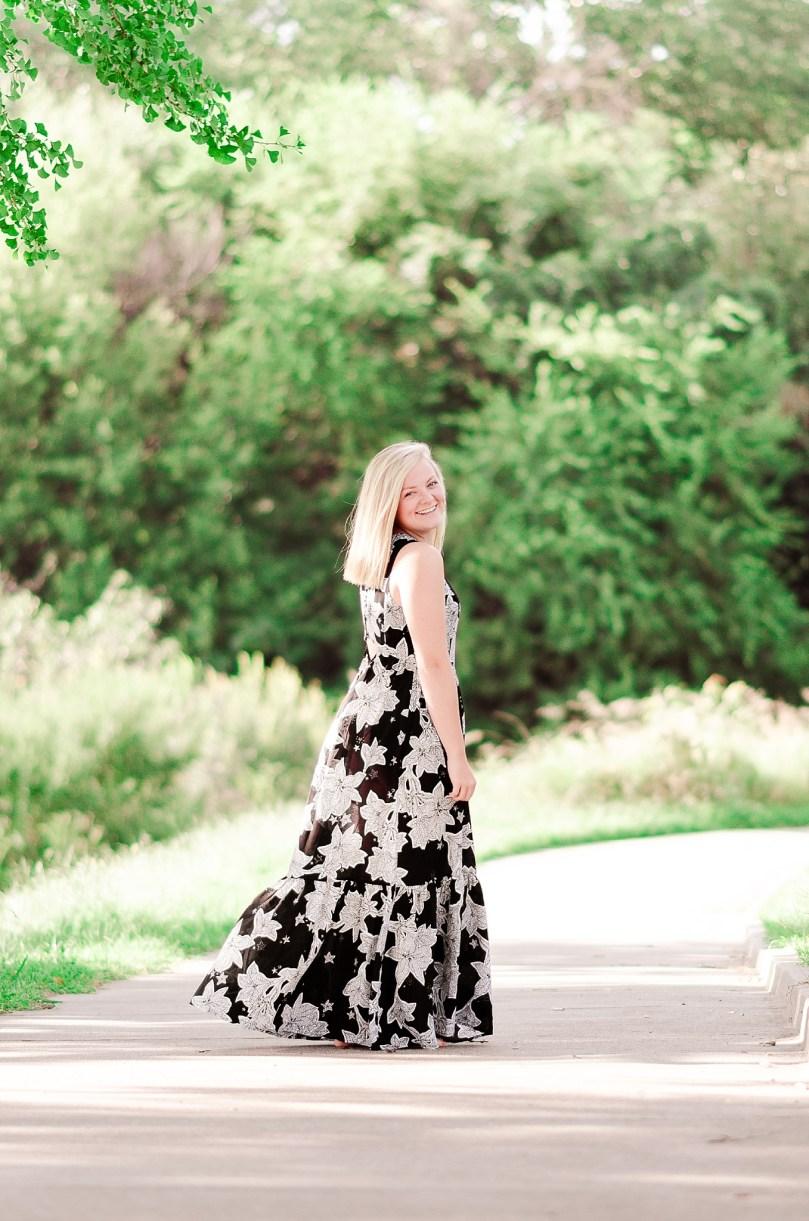 Alexandra Michelle Photography - Richmond Virginia - Church Hill - August 2018 - Senior Portraits - Malone McGhee-13
