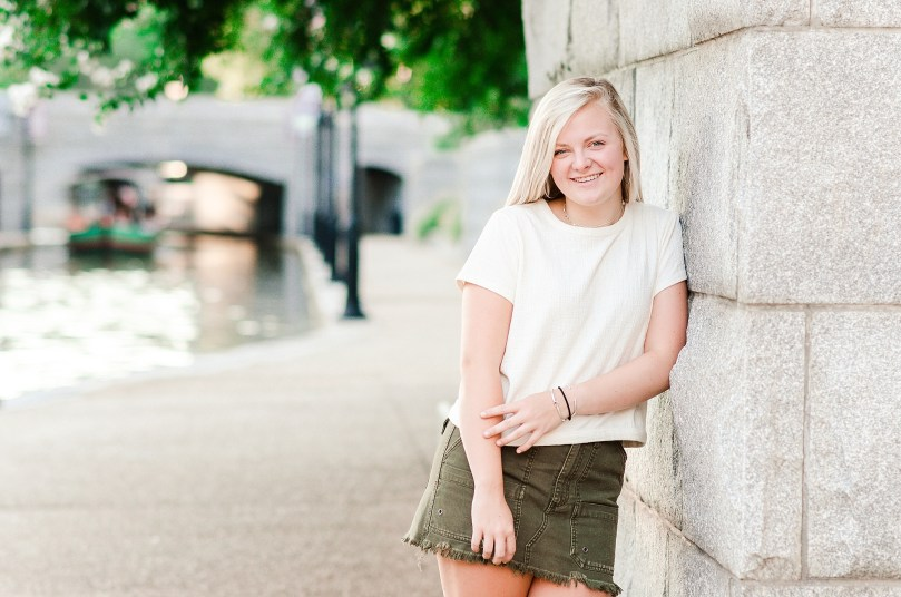 Alexandra Michelle Photography - Richmond Virginia - Church Hill - August 2018 - Senior Portraits - Malone McGhee-96