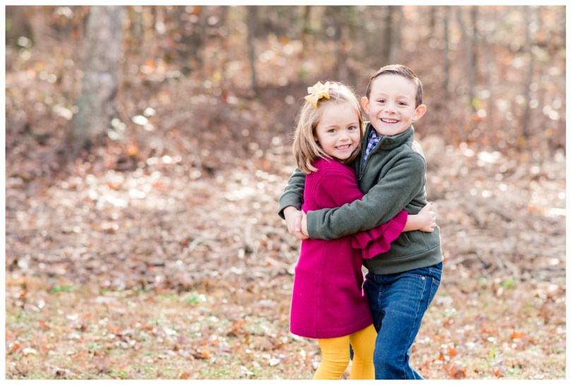 alexandra michelle photography - christmas minis - 2018 - family portraits - crump park - collier-40