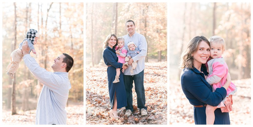 alexandra michelle photography - holiday minis - 2018 - pocahontas state park virginia - family portraits- francisco-9