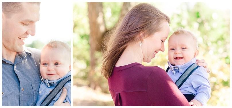 Alexandra Michelle Photography - Charlottesville Virginia -Boars Head Inn - Family Portraits - Fall 2018 - Popp-20