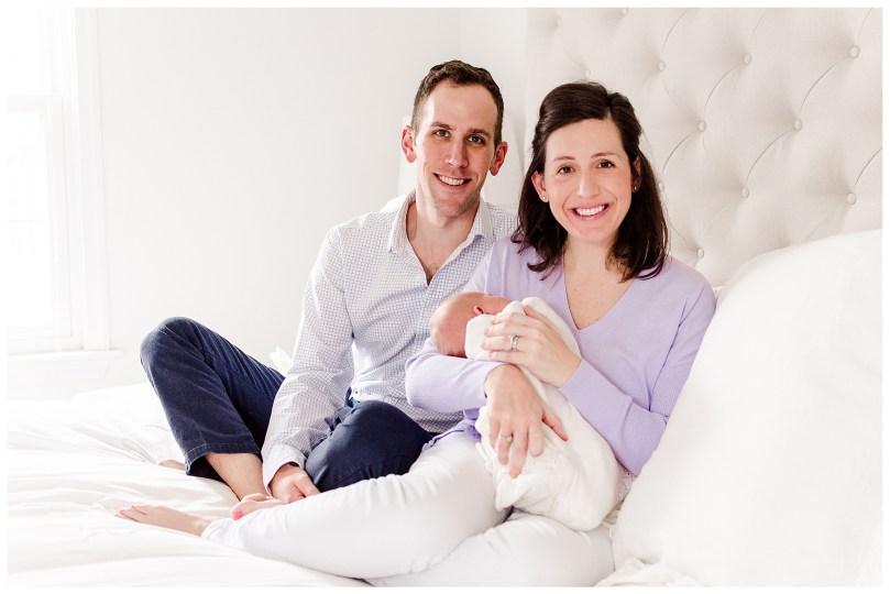Alexandra Michelle Photography - 2019 - Newborn Portraits - Richmond Virginia - Puckette-48