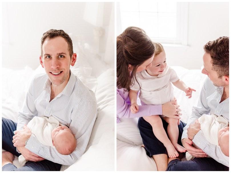 Alexandra Michelle Photography - 2019 - Newborn Portraits - Richmond Virginia - Puckette-69