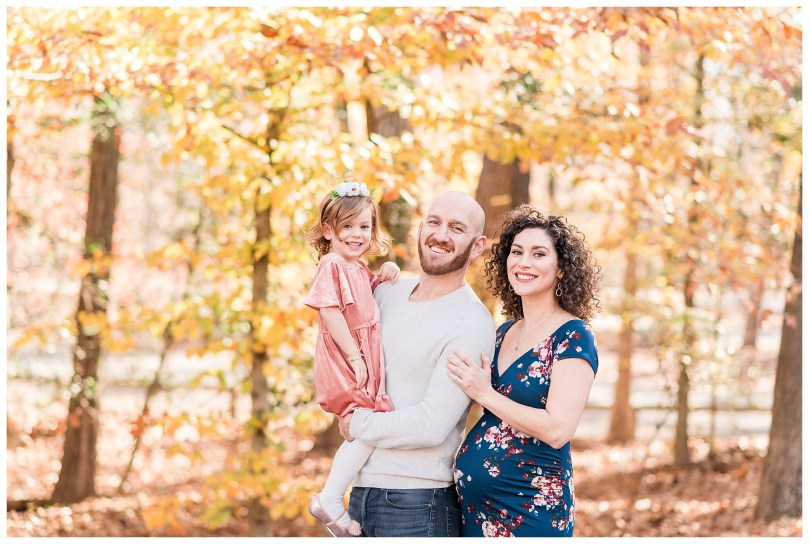 Alexandra Michelle Photography - Holiday Minis - 2018 - Pocahontas State Park Virginia - Family Portraits- Rayburn-25