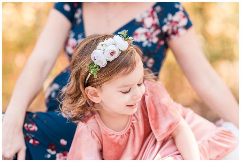 Alexandra Michelle Photography - Holiday Minis - 2018 - Pocahontas State Park Virginia - Family Portraits- Rayburn-35