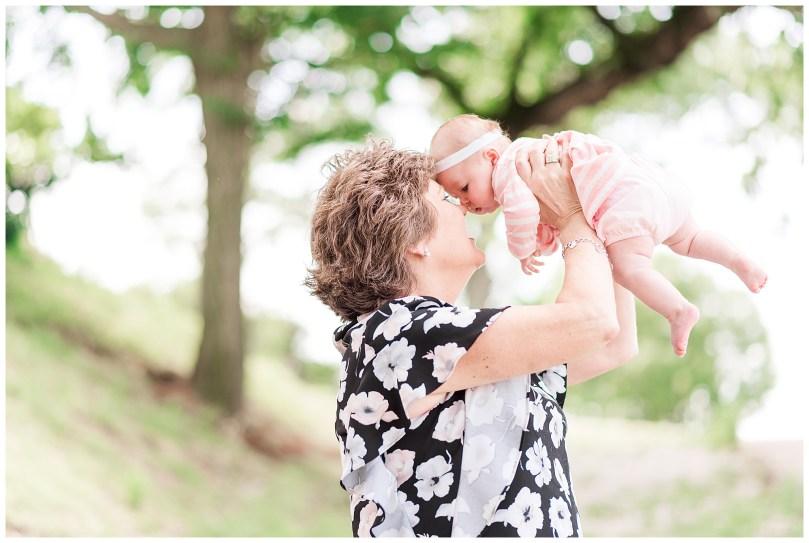 Alexandra Michelle Photography - May Minis - Family Portraits - Richmond Virginia - Libby Hill Park - Spring 2019-11