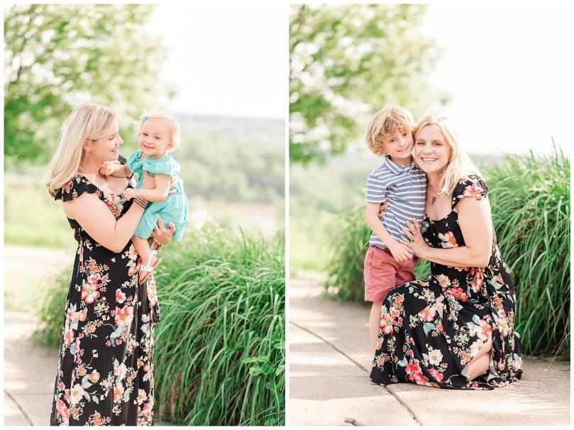 Alexandra Michelle Photography - May Minis - Family Portraits - Richmond Virginia - Libby Hill Park - Spring 2019-18