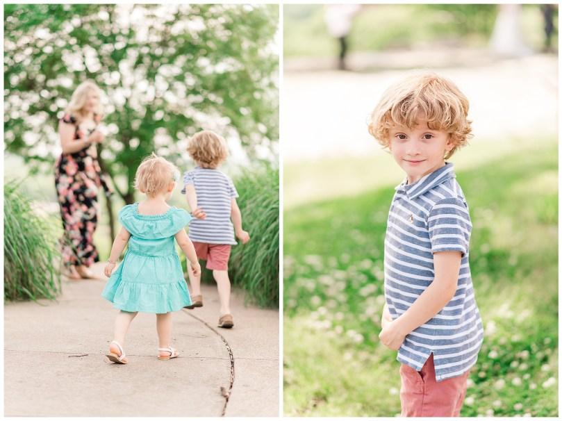Alexandra Michelle Photography - May Minis - Family Portraits - Richmond Virginia - Libby Hill Park - Spring 2019-21
