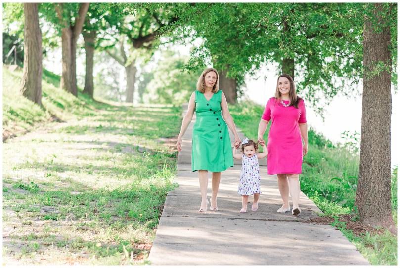 Alexandra Michelle Photography - May Minis - Family Portraits - Richmond Virginia - Libby Hill Park - Spring 2019-23